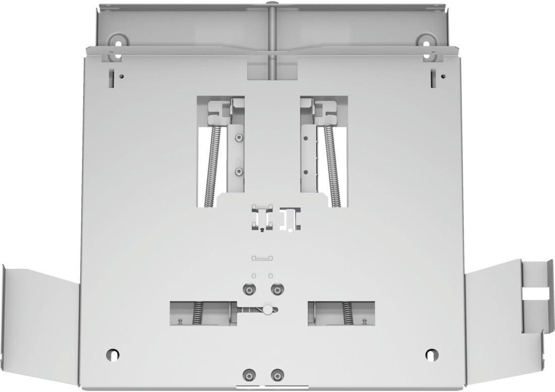 Bosch DSZ4660 Kit de montaje accesorio para campana de estufa - Accesorio para chimenea (Kit de montaje, Bosch, 60 cm wide flat screen hoods, 600 mm)