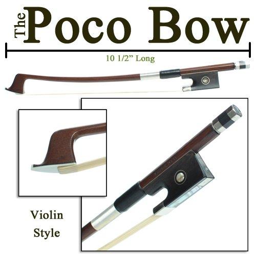 Poco Bow Violin Style ()