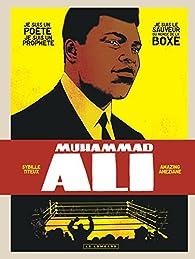 ALI, tome 0 : Muhammad Ali par Sybille Titeux de la Croix