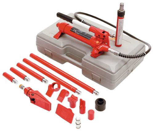 Sunex 4940A 4-Ton, Port-A-Jack Kit (Hydraulic Jack Repair Kits)