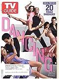 TV Guide Magazine Kristi Yamaguchi Mark Ballas Jason Taylor Edyta Sliwinska Cristian de la Fuente Christina Applegate