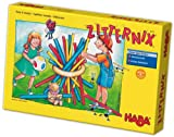 : HABA Keep it steady! A Family Game of Skill and Dexterity for Ages 6+ (Made in Germany)