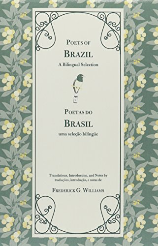 Poets of Brasil (English and Portuguese Edition)