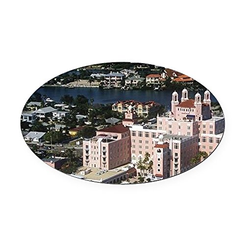 cafepress-aerial-view-of-the-don-cesar-resor-oval-car-magnet-oval-car-magnet-euro-oval-magnetic-bump