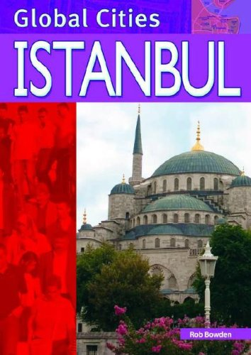 Istanbul (Global Cities) PDF