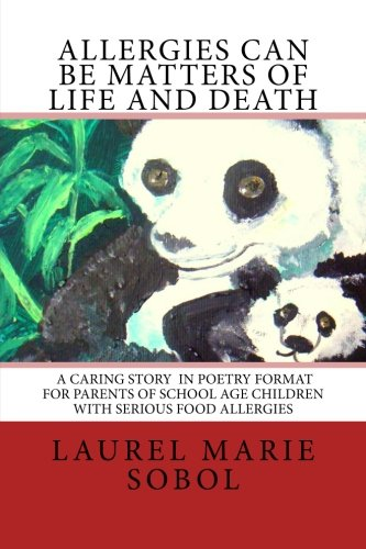 Download Allergies Can Be a Matters of Life and Death pdf epub