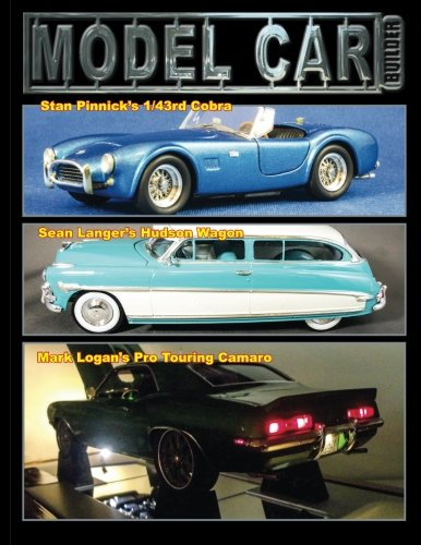 Model Car Builder No. 19: Tips, Tricks, How Tos, and Feature Cars (Volume 2) ebook