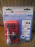 NEW Twist-Lok Universal Drill & Drive System TL100 .#GH45843 3468-T34562FD596787