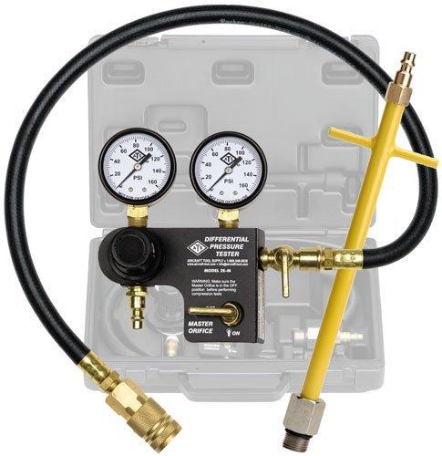 Ats Pro Diff  Pressure Tester Kit