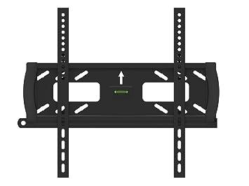 Monoprice Full Motion TV Wandhalterung Mit Diebstahlschutz Funktion Fest  32 55 Inch