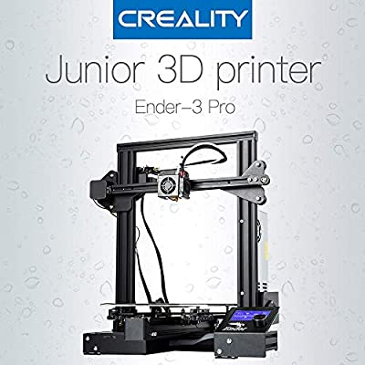 Creality 3d Ender-3 Pro Impresora 3d Tablero de construcción ...