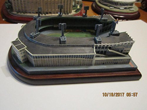 Danbury Mint The Polo Grounds New York Giants