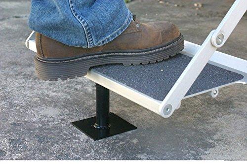 camco-rv-step-brace-stabilizer-camper-trailer-ladder-leveler-support-safety-part