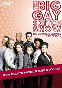 The Big Gay Sketch Show: Season 1