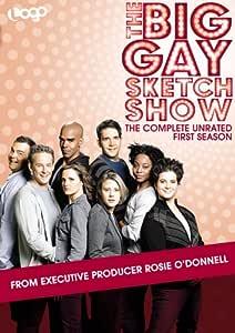 The big gay sketch show season 1, nicol paone for