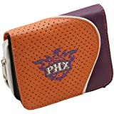 NBA Phoenix Suns Ladies PERF-ect Wallet - Purple/Orange