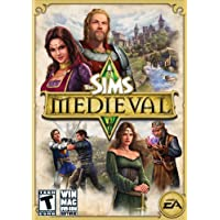 Los Sims Medievales - PC /Mac