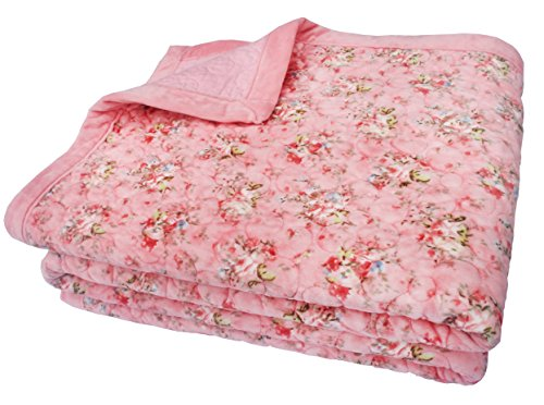 quilts with roses - 7