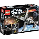 Lego - Star Wars - jeu de construction 6208 - B-Wing Fighter