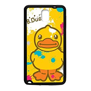 SVF Lovely B.Duck fashion cell phone case for samsung galaxy note3