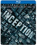 Inception (Steelbook) [Blu-ray]
