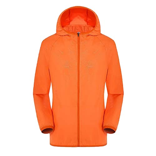 Zhuhaitf Multi-color Premium Unisex Breathable Ultraligh Windproof Waterproof Jacket 3203