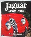 Jaguar, Anders D. Clausager, 1555213340