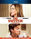The Switch [Blu-ray] [Blu-ray] (201