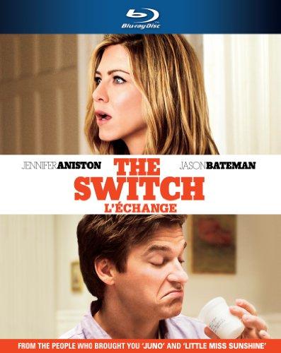The Switch [Blu-ray] [Blu-ray] (2011) Jennifer Aniston; Jason Bateman