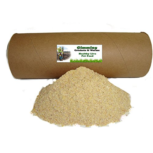 DC Earth Wheat Bran, Mealworm Superworm Bedding 4LBS Worms Animals