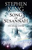 Front cover for the book Song Of Susannah by Stephen King