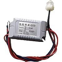 Schemeringssensor schemerschakelaar 230V 10A sensor schakelaar