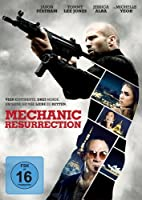 The Mechanic - Resurrection
