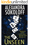 The Unseen (a parapsychology mystery)