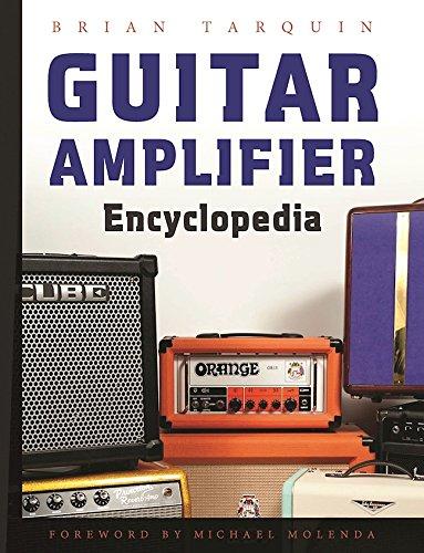 Guitar Amplifier Encyclopedia - Amps Gibson