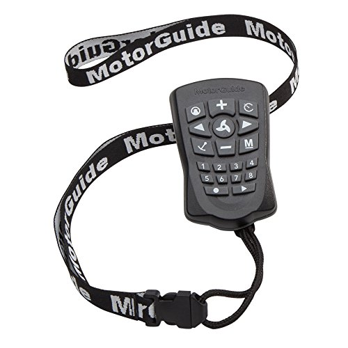 Motorguide Pinpoint Gps Replacement Remote by MotorGuide