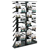 Rotating Earring Display 108 Cards