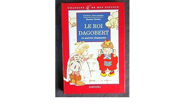 Chansons De Mon Enfance Livre Cassette 2 French Edition