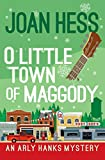 O Little Town of Maggody (The Arly Hanks Mysteries Book 7)