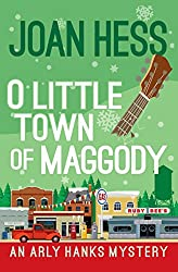 O Little Town of Maggody (The Arly Hanks Mysteries)