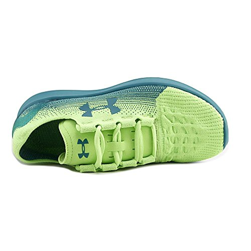 Under Armour Speedform Slingride Fade Kvinners Joggesko Kalk Lys