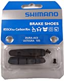 Shimano R55C4-1 Road Brake Pads for Carbon Rims Pair