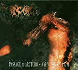 Passage to Arcturo/Non Serviam by Rotting Christ