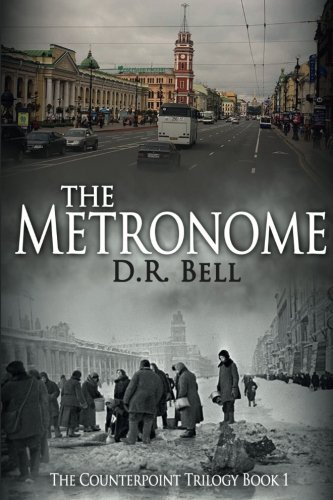 The Metronome (The Counterpoint Trilogy) (Volume 1) pdf epub