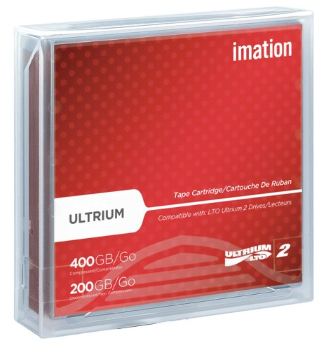Data Cartridge IMATION Ultrium LTO-2 400GB