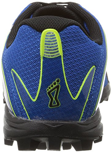 Inov-8 X-Talon 190 Fell Zapatillas Para Correr (Precision Fit) - SS16 Azul