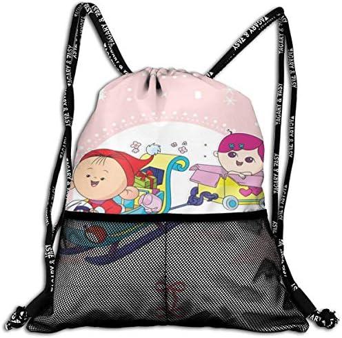 ??2 人気 ナップサック 通勤 通学 マルチ バッグ 旅行 多機能 ナップサック 男女兼用 スイミングバッグ 巾着袋 登山 防水 軽量 バンドルポケッ