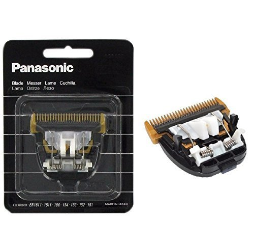 panasonic clipper replacement - 1