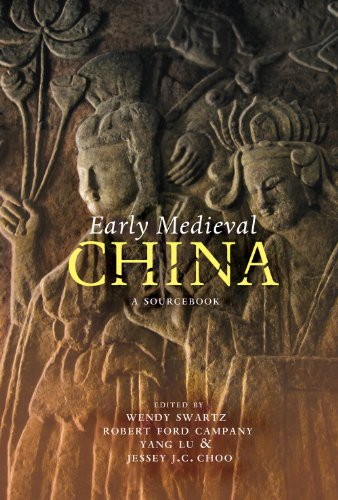 Early Medieval China: A - Choo J
