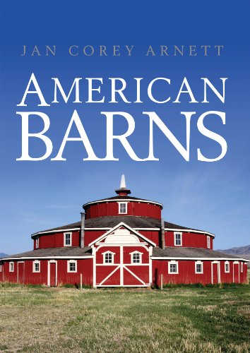 American Barns (Shire Library USA)